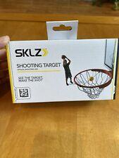 Sklz Basketball Shooting Target - Black/Yellow New In Box