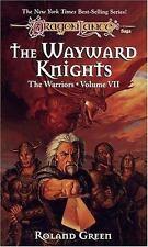 The Wayward Knights (Dragonlance Warriors, Vol. 7)-ExLibrary