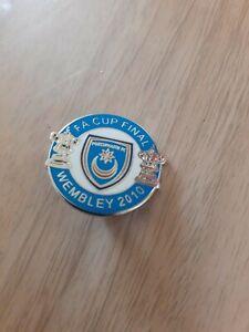 Portsmouth Fc Badge