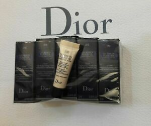 Dior Diorskin Forever Undercover 24H Full Coverage Fluid Foundation 3mlx5 = 15mL