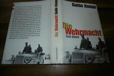 Guido Knapp -- die WEHRMACHT // Kampf bis zum Untergang - Verbrechen der Armee