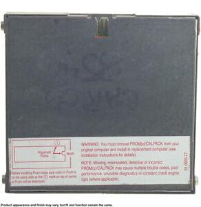 Engine Control Module/ECU/ECM/PCM Cardone 77-8546 Reman