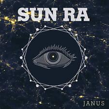 SUN RA - Janus (LP) RSD 2017