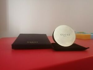 Gucci Beauty Gold Compact Mirror