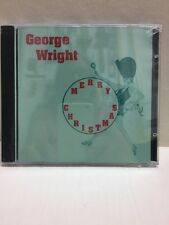 George Wright Merry Christmas