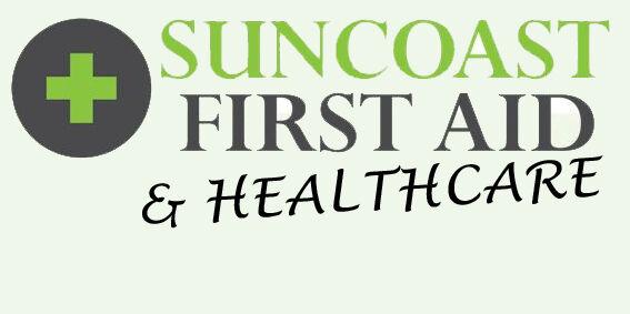 SUNCOAST  FIRST  AID  & HEALTHCARE