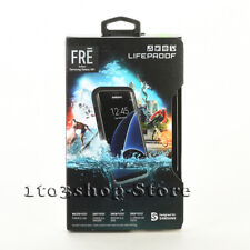 LifeProof Fre Samsung Galaxy S8+ Plus Waterproof Dust Proof Case Black Used