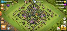 clash of clans, account TH 9