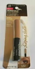 Maybelline Browdrama Shaping Chalk/Powder BLONDE 100