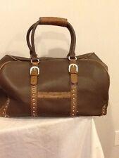 LAKE TAHOE-Travel  Bag by BANDANA Brand- NEW! -Duffle