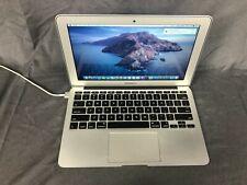 "Macbook Air 11"" Early 2015, i5 1.6 GHz, 4GB Ram, 128 SSD, C Grade"