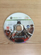 Assassin's Creed II (2) for Xbox 360 *Disc Only*