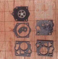 D10-SDC Genuine Walbro SDC Carburetor Diaphragm & Gasket Kit US Seller