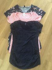 Maternity clothes size M bundle
