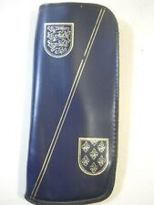 Vintage Spectacle/ Eyeglasses Cases leather and vinyl