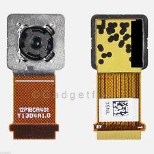 USA Original HTC One Max T6 803S Back Main Rear Camera Module Replacement Part
