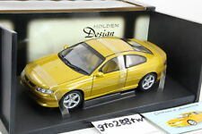 AUTOart 1:18 scale Holden Commodore VT Concept Coupe 2000 (Gold/Beige) CV8