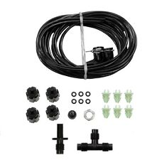 Shock Absorber Air Hose Kit Rear Monroe AK29