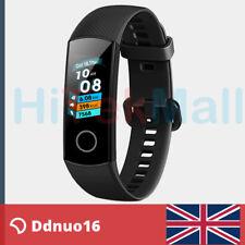 "Huawei Honor band 4 Wristband 0.95"" AMOLED Touch screen Bluetooth heart rate UK"