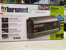 ProMariner ProTournament 240 Elite Series Triple Charger - 24 Amp, 3 Bank