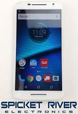 Motorola Droid Maxx 2 XT-1565 Android 16GB RAM - White - Verizon - Smartphone