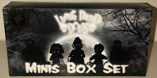 Living Dead Dolls Boxed Mini Series 16 Variant Set NEW MIB Only 300pcs Worldwide
