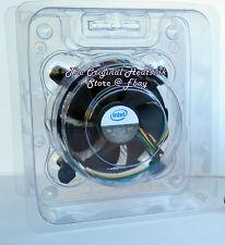 Genuine Intel Xeon Heatsink Cooling Fan for E3110-E3120-L3110 Socket LGA775 New