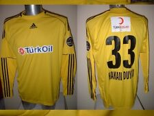 Gaziantepspor Adidas Large Turkey Player Formotion Shirt Jersey Soccer Football