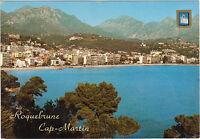 Roquebrune - Cap Martin - Vista Generale (F5297)
