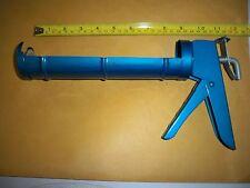 "9"" Caulking Gun Windows Sealant Adhesives Guns Dispensers Smooth Rod"