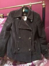 Per Una Cord Jacket Size 14 VGC
