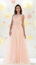 NEW PROM PAGEANT RED CARPET SPECIAL OCCASION BRIDAL DRESSES FORMAL EVENING GOWNS