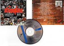 "THE STRANGLERS ""Greatest Hits 1977-1990"" (CD) 1990"