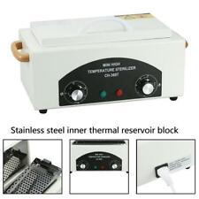 Hot Dry High Temperature Sterilizer Cabinet Heater Equipment For Beauty Salon