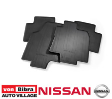 Brand New Genuine Nissan X-Trail T32 Rubber Mats