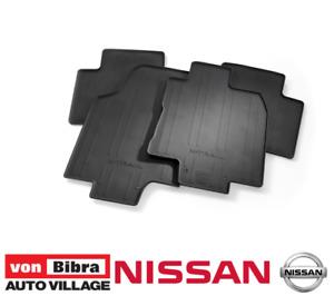 Brand New Genuine Nissan X-Trail T32 Rubber Mats