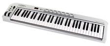 Classic Cantabile 61 TOUCHES Numériques Piano électrique Clavier Midi USB écran DEL