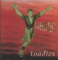 TOADIES - RUBBERNECK NEW CD