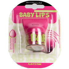 Maybelline Baby Lips - Flirty Pink - Balm & Blush Lip Balm & Rouge
