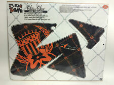 AMR Racing Graphics Decal Sticker Wrap Kit Sale For KTM SX EXC MXC 98-01 RELOAD