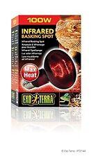 Exo Terra Heat Glo Infrared Lamp 100w (PT2144)