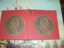 Porteous, John - Coins (Pleasures and treasures)