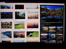 """Pre-Owned HP ZR30w 30"""" S-IPS LCD Monitor. NO SCRATCHES ON SCREEN."""