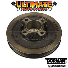 Harmonic Balancer Crank Pulley (6.5L Turbo Diesel) for Chevy / GMC Suburban