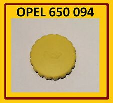Verschluß Öleinfüllstutzen Öldeckel OPEL 650094