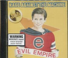 Evil Empire by Rage Against the Machine (CD, Oct-2016)