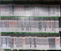 Huge Xbox Game Lot - 145 Games - Excellent Condition - Great Resale Deal