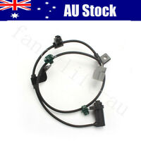 1*Rear Right ABS Wheel Speed Sensor  MN102578 for Mitsubishi L200 Triton Pajero