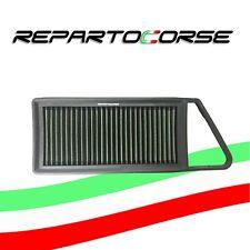 FILTRO ARIA SPORTIVO REPARTOCORSE-PEUGEOT 206/CC/SW 1.4 HDI 68CV DAL 2001 - 2009