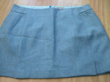 Boden British Tweed by Moon Minirock 20 Reg BNWOT